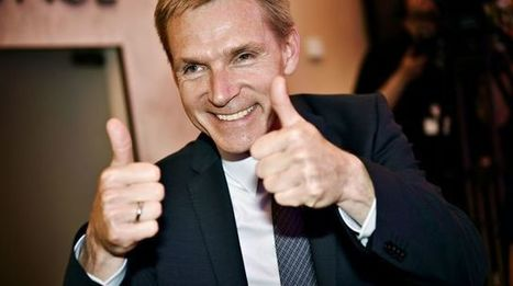 VIDEO. Danemark: le parti anti-immigration enregistre un score historique aux législatives | Union Européenne, une construction dans la tourmente | Scoop.it