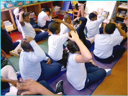 Harry & Rosemary Wong/Achieving Greatness:  Alain L. Locke Elementary School, Part 2 | Reading | Scoop.it