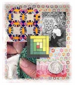 Art:Quilts and Quilters | Educational Leadership and Extras | Scoop.it