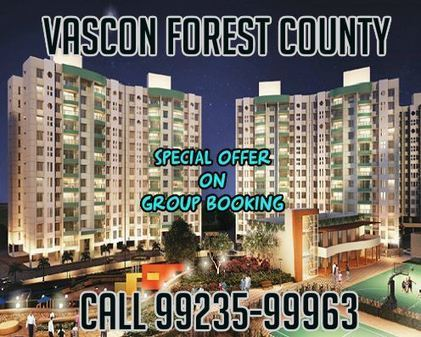 Vascon Forest County Rates | Real Estate | Scoop.it