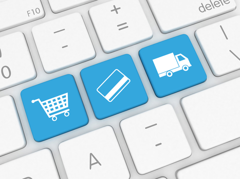 Staying Safe During Cyber Monday Shopping Sprees - Blog - Global Learning Systems | Data Security | Scoop.it