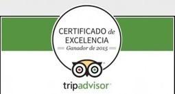 Cuéntame Toledo gana el Certificado de excelencia de Tripadvisor | eventosenfamilia | Scoop.it