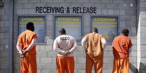 Christian Leaders Call For Ending Drug War, Mass Incarceration | socialaction2014 | Scoop.it