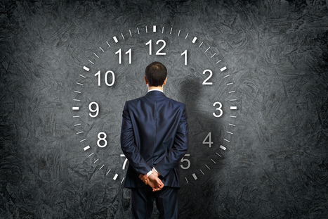What is the right time to make a decision? | Strategy and Competitive Intelligence by Bonnie Hohhof | Scoop.it