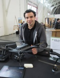 Forging the Way for Drones in Construction > ENGINEERING.com   drones   Scoop.it