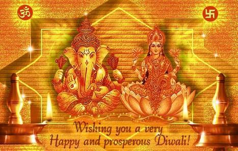 Dear All Wishes you all a very Happy Diwali 2014 | HGS Machines Pvt Ltd | Scoop.it