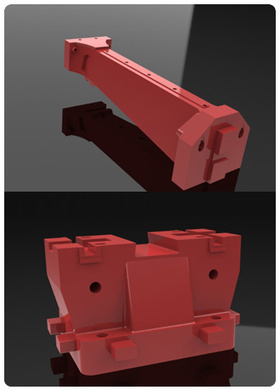 Drop forge hammers, mechanical power press machines suppliers India(Punjab) | MECHANICAL DESIGN | Scoop.it