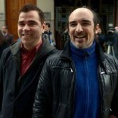 Couple of 14 years first to register under Uruguay's new gay marriage law | News You Can Use | Scoop.it
