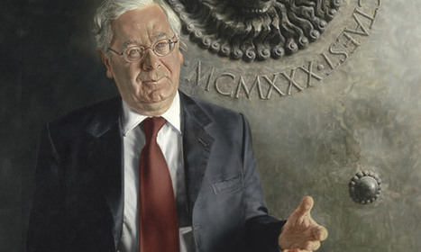 Mervyn King's leaving gifts from Bank of England raise eyebrows ...   banking regulation   Scoop.it