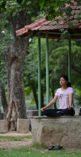 Meditation as immunostimulant - The Hindu   Reiki   Scoop.it