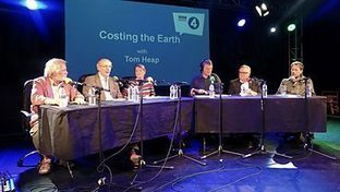 The Future of Our Food, Costing the Earth - BBC Radio 4 | Peer2Politics | Scoop.it