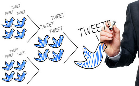 3 Twitter Rumors and What They Could Mean for Brands   Social Media - Strategies & tools.   Scoop.it