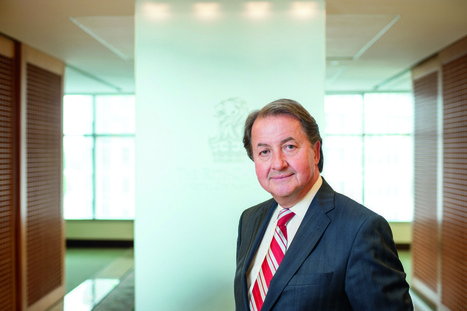 Interview: Ritz-Carlton COO on Adapting to Luxury Travelers' Expectations | Hotel | Scoop.it