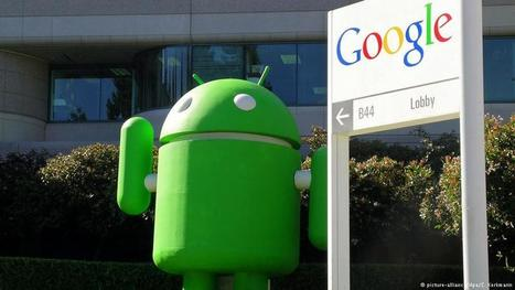 Android smartphones hit by 'largest account breach to date'   Business   DW.COM   01.12.2016   Technological Trends   Scoop.it