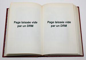 Why DRM Won't Be Abandoned Soon | Dear Author | Bibliothèque, rhubarbe et gougnafier | Scoop.it