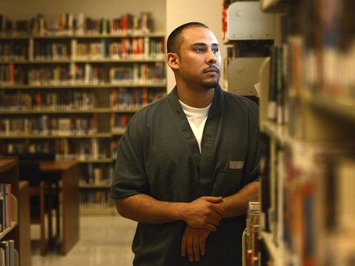 Why books are a lifeline for prisoners | The Independent | Kiosque du monde : A la une | Scoop.it