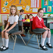 The European Committee for Standardization (CEN): To reassess the technical spec relating to school chairs & following further scientific research into how school furniture can affect children's he... | MoveMore | Scoop.it