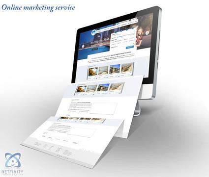 online marketing | san diego wordpress development | Scoop.it