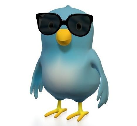 Cómo convertirme en un guru de Twitter | Marketing online | Scoop.it