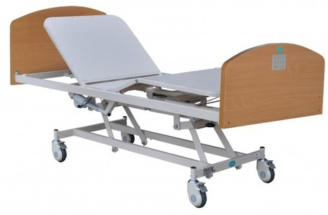 Comfortable Mental Health Beds in Australi | Healthcare Equipment & Supplies | Scoop.it