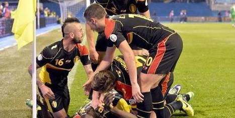 La Belgique quatrième mondiale | Belgitude | Scoop.it