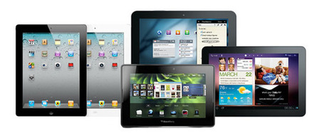 Tablets May Overtake Portable PC Sales By Year's End | Is the iPad a revolution ? | Scoop.it