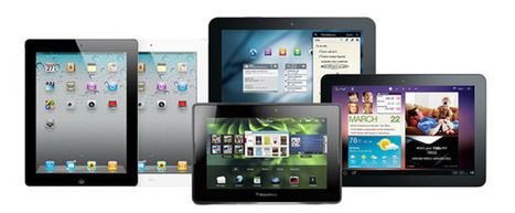 Tablets May Overtake Portable PC Sales By Year's End | Is the iPad a revolution? | Scoop.it