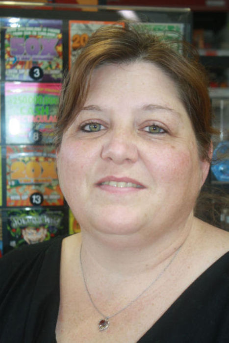 Normal woman wins $250K on lottery ticket - Bloomington Pantagraph | gambling | Scoop.it
