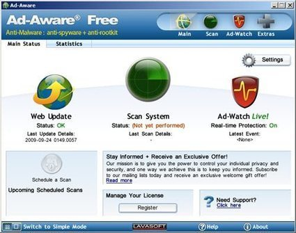 Les meilleurs outils gratuits pour votre sécurité sur Windows 7 | Le Top des Applications Web et Logiciels Gratuits | Scoop.it