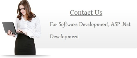 Software , web,application solution india AT AUM infotech | Software Development company | Scoop.it