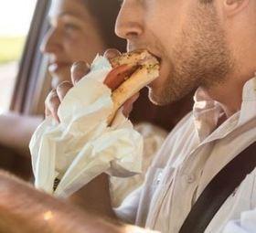 MANGER LENTEMENT aide à réduire la FAIM et les CALORIES – Journal of the Academy of Nutrition and Dietetics | Santé blog | nutrition | Scoop.it