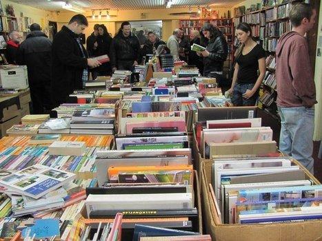 The Top 10 Second Hand Bookshops in Dublin   Poetry   Scoop.it