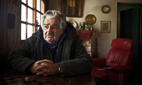 José Mujica: is this the world's most radical president? | Giles Tremlett | enjoy yourself | Scoop.it