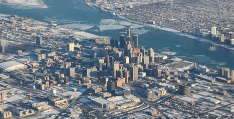 Why invest in property in Detroit? | REAL ESTATE WORLD | Scoop.it