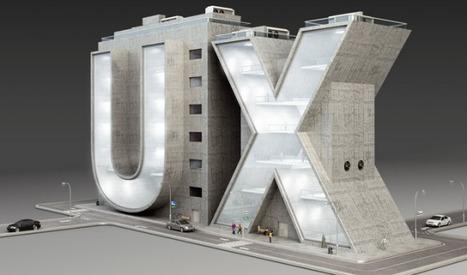 8 choses à savoir sur le design d'expérience utilisateur|FrenchWeb.fr | Les Outils - Inspiration | Scoop.it