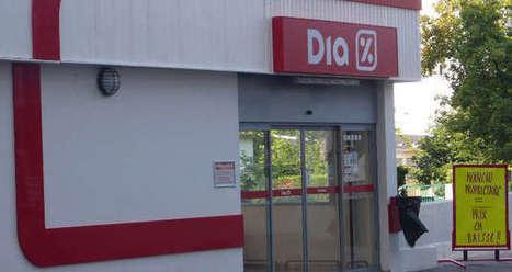 Distribution : Carrefour rachète les magasins Dia - Agro Media | Actualité de l'Industrie Agroalimentaire | agro-media.fr | Scoop.it