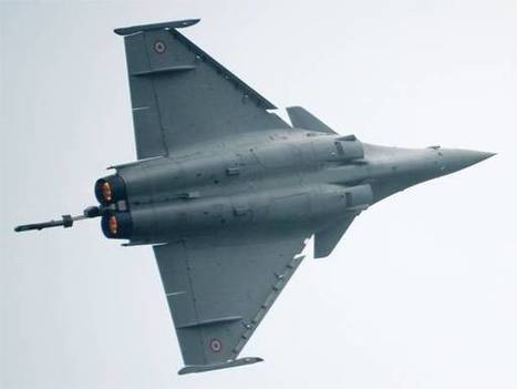 India is going to buy 36 Rafales, because it is cheaper than manufacturing the jet itself | Military Aviation & Technology | Scoop.it