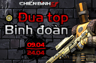 Su Kien Open Beta Chien Binh Cs | Game Mobile Hot | Scoop.it
