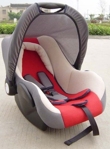 טיפים חיוניים שיש לזכור בעת בחירת מושב בטיחות לרכב עבור התינוק של | מוצרי תינוקות | Scoop.it