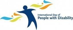 3 dicembre: Giornata Internazionale delle Persone con Disabilità UILDM   Disabilità e dintorni   Scoop.it