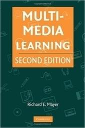 Refuerza el aprendizaje a través de la multimedia siguiendo estos siete principios   Aprendizaje 2.0   Scoop.it