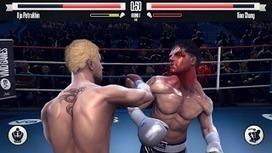 Real Boxing™ Apk v1.3.2 Data Torrent Free Download | Apk Full Free Download | TrolLan16 | Scoop.it