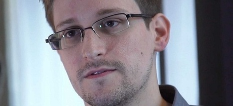 Edward Snowden : neuf mois de révélations | Education & Numérique | Scoop.it