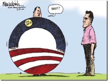 Murdoch to Christie: Redeclare for Romney or Take Blame for Defeat | Restore America | Scoop.it