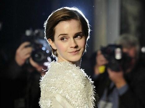 Emma Watson-Pepeljuga! | Filmodeer | Scoop.it