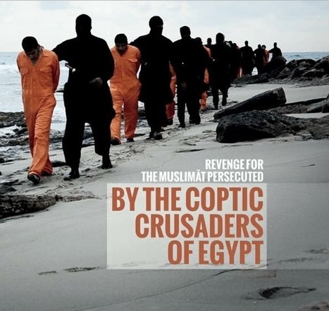 Egypt in the Crosshairs | Information wars | Scoop.it