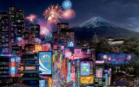 Top 5 Must See Places in Japan for 2015   Voyager au japon   Scoop.it