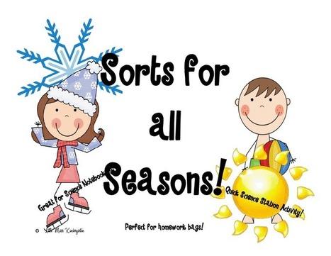 Sorts+for+all+Seasons.png (800x618 pixels)   different strategies for kindergarten   Scoop.it