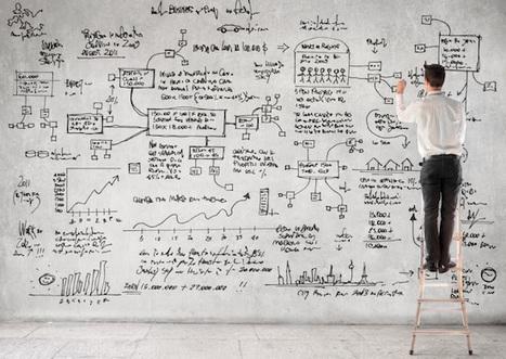 La transformation digitale impose de nouveaux outils marketing, mais surtout de nouvelles méthodes | Innovation, Commerce & Culture | Scoop.it