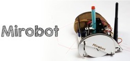 Mirobot: An Affordable WiFi Robotics Kit | STEM Education models and innovations with Gaming | Scoop.it